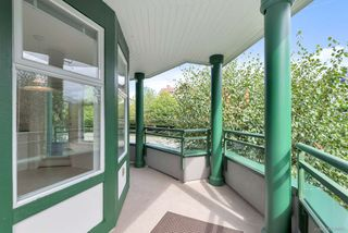 "Photo 21: 310 1576 MERKLIN Street: White Rock Condo for sale in ""The Embassy"" (South Surrey White Rock)  : MLS®# R2487146"