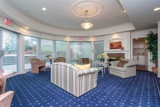 "Photo 28: 310 1576 MERKLIN Street: White Rock Condo for sale in ""The Embassy"" (South Surrey White Rock)  : MLS®# R2487146"