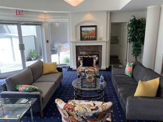 "Photo 32: 310 1576 MERKLIN Street: White Rock Condo for sale in ""The Embassy"" (South Surrey White Rock)  : MLS®# R2487146"