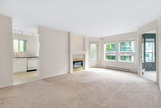 "Photo 9: 310 1576 MERKLIN Street: White Rock Condo for sale in ""The Embassy"" (South Surrey White Rock)  : MLS®# R2487146"