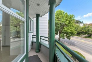"Photo 22: 310 1576 MERKLIN Street: White Rock Condo for sale in ""The Embassy"" (South Surrey White Rock)  : MLS®# R2487146"