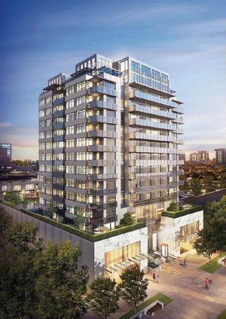 """Photo 1: 1111 5580 NO. 3 Road in Richmond: Brighouse Condo for sale in """"ORCHID"""" : MLS®# R2494732"""
