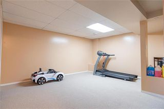 Photo 14: 120 Marinus Place in Winnipeg: River Park South Residential for sale (2E)  : MLS®# 202023754