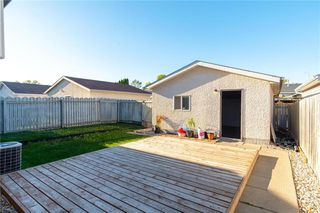Photo 21: 120 Marinus Place in Winnipeg: River Park South Residential for sale (2E)  : MLS®# 202023754