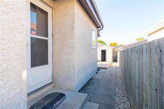 Photo 22: 120 Marinus Place in Winnipeg: River Park South Residential for sale (2E)  : MLS®# 202023754