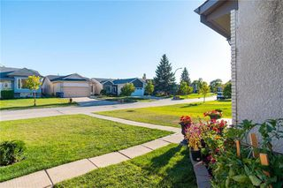 Photo 23: 120 Marinus Place in Winnipeg: River Park South Residential for sale (2E)  : MLS®# 202023754