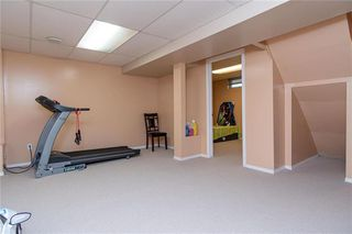 Photo 13: 120 Marinus Place in Winnipeg: River Park South Residential for sale (2E)  : MLS®# 202023754