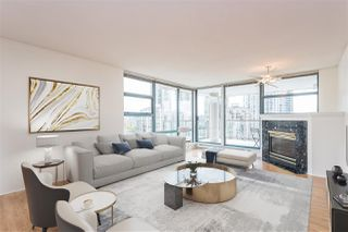 Photo 2: 1101 98 TENTH Street in New Westminster: Downtown NW Condo for sale : MLS®# R2518665
