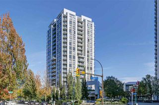 """Main Photo: 1803 1185 THE HIGH Street in Coquitlam: North Coquitlam Condo for sale in """"Claremont"""" : MLS®# R2529349"""