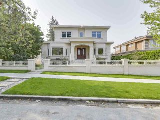 Main Photo: 1270 W 45TH Avenue in Vancouver: South Granville House for sale (Vancouver West)  : MLS®# R2531790