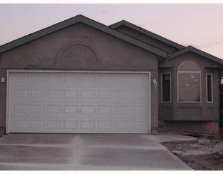 Main Photo: 190 HEARTSTONE in WINNIPEG: Transcona Residential for sale (North East Winnipeg)  : MLS®# 2917710