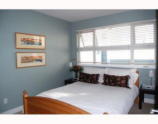 """Photo 7: 402 736 W 14TH Avenue in Vancouver: Fairview VW Condo for sale in """"BRAEBERN"""" (Vancouver West)  : MLS®# V790035"""