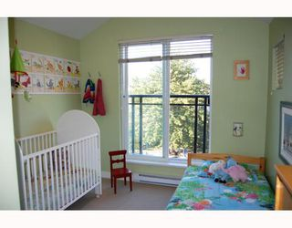 """Photo 4: 402 736 W 14TH Avenue in Vancouver: Fairview VW Condo for sale in """"BRAEBERN"""" (Vancouver West)  : MLS®# V790035"""