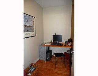 """Photo 9: 402 736 W 14TH Avenue in Vancouver: Fairview VW Condo for sale in """"BRAEBERN"""" (Vancouver West)  : MLS®# V790035"""