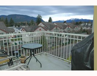 Photo 8: 405 1655 GRANT Avenue in Port Coquitlam: Glenwood PQ Condo for sale : MLS®# V804475