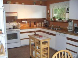 Photo 13: 2304 Ravenhill Rd in SHAWNIGAN LAKE: ML Shawnigan House for sale (Malahat & Area)  : MLS®# 531373