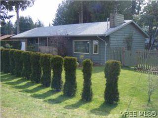 Photo 1: 2304 Ravenhill Road in SHAWNIGAN LAKE: ML Shawnigan Lake Single Family Detached for sale (Malahat & Area)  : MLS®# 275139