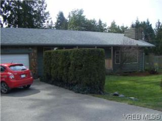 Photo 15: 2304 Ravenhill Rd in SHAWNIGAN LAKE: ML Shawnigan House for sale (Malahat & Area)  : MLS®# 531373