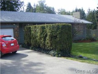 Photo 2: 2304 Ravenhill Road in SHAWNIGAN LAKE: ML Shawnigan Lake Single Family Detached for sale (Malahat & Area)  : MLS®# 275139