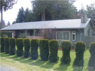 Photo 16: 2304 Ravenhill Rd in SHAWNIGAN LAKE: ML Shawnigan House for sale (Malahat & Area)  : MLS®# 531373