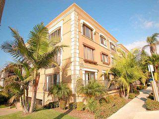 Photo 4: LA JOLLA Property for rent : 2 bedrooms : 410 Pearl St. #3C in La Jolla - Village