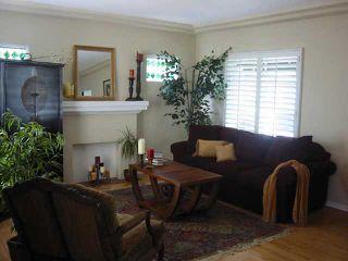 Photo 2: KENSINGTON Residential for sale : 2 bedrooms : 4611 Van Dyke Ave in San Diego