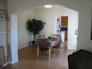 Photo 3: KENSINGTON Residential for sale : 2 bedrooms : 4611 Van Dyke Ave in San Diego