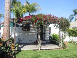 Photo 7: KENSINGTON Residential for sale : 2 bedrooms : 4611 Van Dyke Ave in San Diego