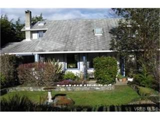 Photo 1: 1571 Whiffin Spit Rd in SOOKE: Sk Whiffin Spit Single Family Detached for sale (Sooke)  : MLS®# 457462