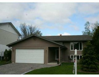 Main Photo: 40 VALLEY VIEW Drive in WINNIPEG: Westwood / Crestview Residential for sale (West Winnipeg)  : MLS®# 2909797