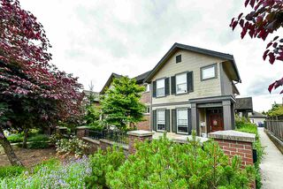 """Photo 1: 4 20822 70 Avenue in Langley: Willoughby Heights Townhouse for sale in """"PRELUDE"""" : MLS®# R2388543"""