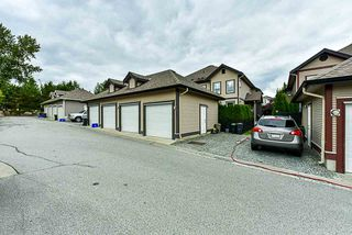"""Photo 20: 4 20822 70 Avenue in Langley: Willoughby Heights Townhouse for sale in """"PRELUDE"""" : MLS®# R2388543"""