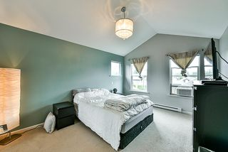 """Photo 10: 4 20822 70 Avenue in Langley: Willoughby Heights Townhouse for sale in """"PRELUDE"""" : MLS®# R2388543"""
