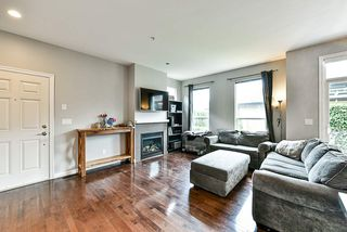 """Photo 5: 4 20822 70 Avenue in Langley: Willoughby Heights Townhouse for sale in """"PRELUDE"""" : MLS®# R2388543"""