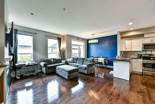 """Photo 4: 4 20822 70 Avenue in Langley: Willoughby Heights Townhouse for sale in """"PRELUDE"""" : MLS®# R2388543"""