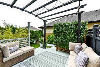 """Photo 16: 4 20822 70 Avenue in Langley: Willoughby Heights Townhouse for sale in """"PRELUDE"""" : MLS®# R2388543"""