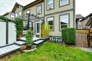 """Photo 17: 4 20822 70 Avenue in Langley: Willoughby Heights Townhouse for sale in """"PRELUDE"""" : MLS®# R2388543"""