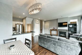 """Photo 3: 4 20822 70 Avenue in Langley: Willoughby Heights Townhouse for sale in """"PRELUDE"""" : MLS®# R2388543"""