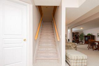 Photo 19: 41 8 DECHENE Road in Edmonton: Zone 20 House Half Duplex for sale : MLS®# E4166259