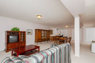 Photo 22: 41 8 DECHENE Road in Edmonton: Zone 20 House Half Duplex for sale : MLS®# E4166259