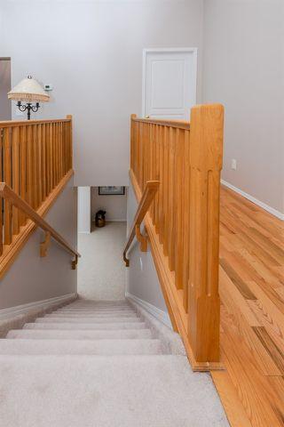 Photo 16: 41 8 DECHENE Road in Edmonton: Zone 20 House Half Duplex for sale : MLS®# E4166259