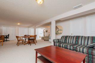 Photo 23: 41 8 DECHENE Road in Edmonton: Zone 20 House Half Duplex for sale : MLS®# E4166259