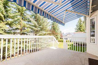 Photo 26: 41 8 DECHENE Road in Edmonton: Zone 20 House Half Duplex for sale : MLS®# E4166259