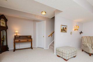 Photo 18: 41 8 DECHENE Road in Edmonton: Zone 20 House Half Duplex for sale : MLS®# E4166259