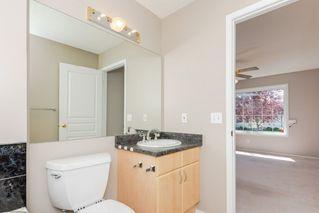 Photo 12: 41 8 DECHENE Road in Edmonton: Zone 20 House Half Duplex for sale : MLS®# E4166259