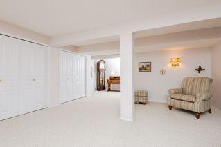 Photo 20: 41 8 DECHENE Road in Edmonton: Zone 20 House Half Duplex for sale : MLS®# E4166259