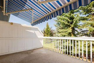 Photo 27: 41 8 DECHENE Road in Edmonton: Zone 20 House Half Duplex for sale : MLS®# E4166259