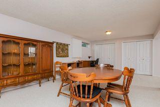 Photo 24: 41 8 DECHENE Road in Edmonton: Zone 20 House Half Duplex for sale : MLS®# E4166259