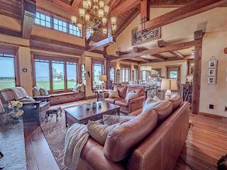 Photo 6: 54522 Ste Anne Trail: Rural Lac Ste. Anne County House for sale : MLS®# E4166282