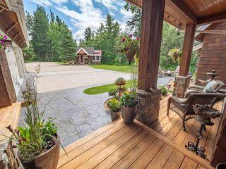 Photo 2: 54522 Ste Anne Trail: Rural Lac Ste. Anne County House for sale : MLS®# E4166282